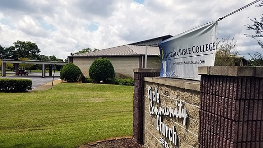 Florida Bible College - Our Campus