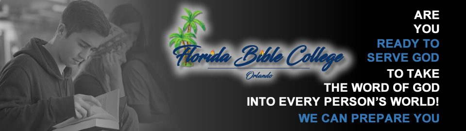 Florida Bible College -